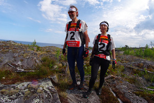 Red Fox Adventure Race 2014